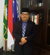 Bambang Satriadi, M.Sn.